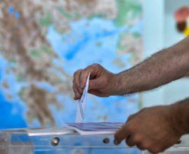 Αυτό είναι το νομοσχέδιο για την ψήφο των Ελλήνων του εξωτερικού – Πότε κατατίθεται στη Βουλή