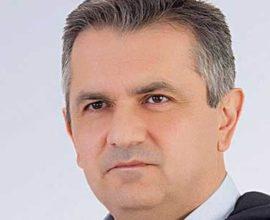 """Κασαπίδης: """"Δεν είχε προβλεφθεί ΠΟΤΕ 2ος σταθμός αποσυμπίεσης φυσικού αερίου στον Περδίκκα»"""