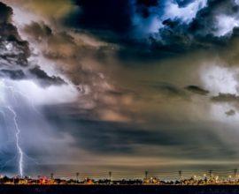 Συναγερμός για την «Βικτώρια»: Ισχυρές βροχές, καταιγίδες και θυελλώδεις άνεμοι – Πού θα χτυπήσει η κακοκαιρία