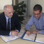 Συνεχείς επαφές της νέας Διοίκησης του Πράσινου Ταμείου με την Τοπική Αυτοδιοίκηση