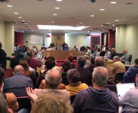 Καλαμαριά: Το ψήφισμα διαμαρτυρίας που κατέθεσε η Επιτροπή Πολιτών  και η θέση του δημάρχου