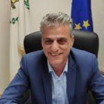 Ο Βασίλης Μαυρίδης, εκλέχθηκε πρόεδρος της ΠΕΔ Ανατολικής Μακεδονίας Θράκης