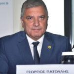 Σύμπνοια απόψεων Γ. Πατούλη και του νέου Προέδρου του Ελεγκτικού του Ελεγκτικού Συνεδρίου στο θέμα του προληπτικού ελέγχου επί των δημόσιων δαπανών