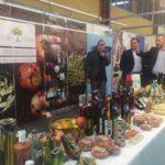 Στην έκθεση Πελοπόννησος Expo ο Δήμος Καλαμάτας πρόβαλε τον τόπο, τα προϊόντα και τη γαστρονομία του