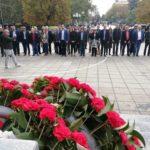 Μνήμη και τιμή στο Πολυτεχνείο από τον Δήμο Τρικκαίων