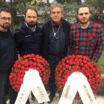 Ο Δήμος Θεσσαλονίκης τίμησε την Επέτειο του Πολυτεχνείου