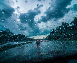 ΓΓΠΠ: Θα συνεχιστούν οι ισχυρές βροχές και καταιγίδες που συνοδεύονται πρόσκαιρα από χαλαζοπτώσεις και ισχυρούς ανέμους