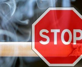 Αυτά είναι τα πρόστιμα για όσους παραβιάζουν τον αντικαπνιστικό νόμο – Ολόκληρη η Κοινή Υπουργική Απόφαση