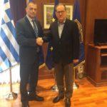 Περιφέρεια Πελοποννήσου: Συμφωνία με το ΥΕΘΑ για παραχώρηση των στρατοπέδων Τρίπολης και Ναυπλίου