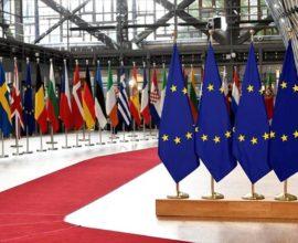 Mέτρα κατά της Τουρκίας για τις γεωτρήσεις στην ΑΟΖ από την Ε.Ε.