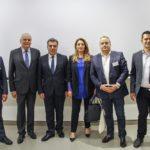 Οι εθνικοί στόχοι για τον τουρισμό συζητήθηκαν στο συνέδριο με θέμα «Αειφορία & Τουρισμός» του ΕΟΕΣ «Εύξεινη Πόλη»