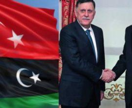 Τραβάει το σκοινί η Τουρκία: Κατέθεσε στον ΟΗΕ τις συντεταγμένες από τη συμφωνία με τη Λιβύη