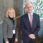 Δήμος Σύρου-Ερμούπολης: Συνάντηση Αντιδημάρχου Πολιτισμού και Τουρισμού με τον Πρόεδρο της Βουλής