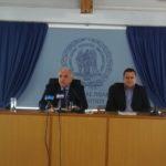 Λύρος: «Επιβάλλεται να ανακτήσουμε την χαμένη αξιοπιστία του Δήμου Ι.Π. Μεσολογγίου και θα το πετύχουμε»