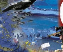 Πιθανή πολεμική σύγκρουση Ελλάδας Τουρκίας βλέπει το «Αl Jazeera»