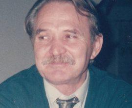 «Έφυγε» ο πρώην Δήμαρχος Φαρκαδόνας Ελευθέριος Κουρσοβίτης