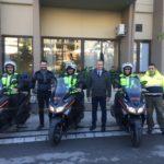 Δήμος Κατερίνης: Δωρεά μοτοσικλετών από τα Δημοτικά Πάρκινγκ στη Δημοτική Αστυνομία