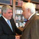 Παρουσία του Προέδρου της Δημοκρατίας η επιστημονική ημερίδα στην Πρέβεζα «Επίκτητος και Ελευθερία»