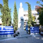 Δήμος Ιλίου: Συγκίνηση και τιμές στο μνημόσυνο για τους ήρωες των Εκστρατευτικών Σωμάτων Μέσης Ανατολής