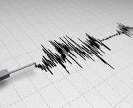 Τρείς σεισμικές δονήσεις στην Κρήτη , προκάλεσαν ανησυχία