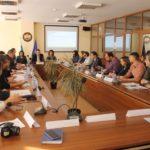 ΠΚΜ: Παρουσίαση δράσεων αντιπλημμυρικής προστασίας στην περιοχή της λίμνης Κερκίνης και του ποταμού Στρυμόνα
