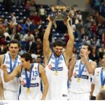 Δήμος Παύλου Μελά: Το Κλειστό Γυμναστήριο της Άνω Ηλιούπολης θα ονομαστεί «Δημοτικό Αθλητικό Κέντρο Λάζαρος Παπαδόπουλος»