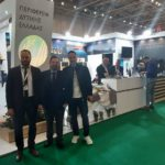 H Δυτική Ελλάδα στην Athens International Tourism Expo 2019