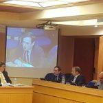 Ο Δήμαρχος Βαγγέλης Ντηνιακός ενημέρωσε το ΔΣ της ΚΕΔΕ για την ανάγκη οικονομικής στήριξης του Δήμου Χαϊδαρίου