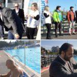 Επιτυχημένος ο 2ος Δίαθλος Αγώνας τρέξιμο -κολύμβηση στην Καλαμαριά
