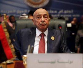 Στην Αθήνα σήμερα ο πρόεδρος της Βουλής της Λιβύης – Συνάντηση με Τασούλα παρόντος του Δένδια