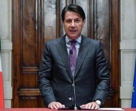 Μήνυμα στήριξης από Ιταλία σε Ελλάδα και Κύπρο: Η θέση του Κόντε στη συμφωνία Τουρκίας – Λιβύης