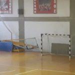 Σε πλήρη διάλυση οι αθλητικές δομές στα Βριλήσσια, για 2 μήνες χωρίς μπασκέτες το κλειστό