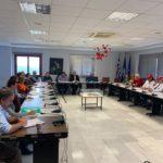 Πανέτοιμος ο Δήμος Πυλαίας-Χορτιάτη για τον χιονιά με 2.000 τόνους αλάτι και 23 εκχιονιστικά
