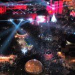 Δήμος Περιστερίου: Ο Δήμαρχος Ανδρέας Παχατουρίδης φωταγώγησε το Χριστουγεννιάτικο Δέντρο