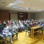 Επίσκεψη μαθητών 2ου Δημοτικού Σχολείου Κορίνθου στον Δήμαρχο