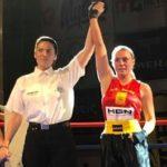 Δήμος Κόνιτσας: Χρυσό μετάλλιο και πρωταθλήτρια Ελλάδος η Κονιτσιώτισσα Ευρυδίκη Κυρίτση στο πανελλήνιο πρωτάθλημα πυγμαχίας