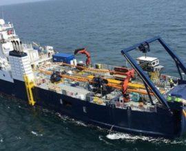 Πειρατική ενέργεια Τούρκων στην κυπριακή ΑΟΖ – Παράνομη νηοψία σε ωκεανογραφικό σκάφος