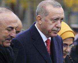 Ερντογάν και Τσαβούσογλου απειλούν ακόμη και με πόλεμο- Στέλνουν την συμφωνία στον ΟΗΕ