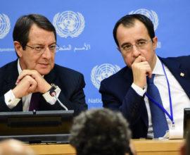 Χριστοδουλίδης: «Δεν θέλουμε η Λιβύη να μετατραπεί σε μια νέα Συρία»