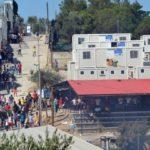 Διαμαρτυρία Δήμων και Περιφέρειας Β. Αιγαίου εναντίον της δημιουργίας νέων κλειστών δομών