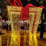 Άναψε το Χριστουγεννιάτικο Δέντρο στο Χαλάνδρι