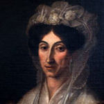 ΛΟΓΟΤΕΧΝΙΚΕΣ ΔΙΑΔΡΟΜΕΣ: Ελισάβετ Μουτζάν- Μαρτινέγκου (1801-1832), η πρώτη Ελληνίδα συγγραφέας