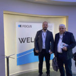 Το Film Office Thessaly … στην έκθεση FOCUS LONDON 2019