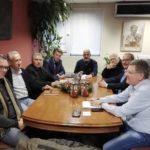ΠΔΕ: Συνάντηση για την εύρυθμη λειτουργία των πυρηνελουργείων και την άσκηση ελέγχου