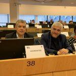 Αγοραστός: «Η Ευρώπη πρέπει να αλλάξει  τελείως  για να ξαναεμπνεύσει τους νέους ανθρώπους»