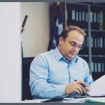 Γρηγόρης Κωνσταντέλλος – Δήμαρχος Βάρης Βούλας Βουλιαγμένης