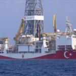 Αγοράζει και τρίτο γεωτρύπανο η Τουρκία, σύμφωνα με τη «Γενί Σαφάκ»