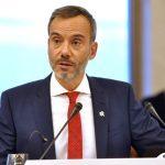 Δήμος Θεσσαλονίκης: Ανάπλαση της πλατείας Διοικητηρίου εντός τετραετίας επιθυμεί ο Κ. Ζέρβας