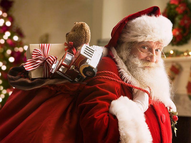 Ήγουμενίτσα: Ο Άγιος Βασίλης το Σάββατο στην Ηγουμενίτσα