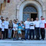 Δήμος Ζωγράφου: Με μεγάλη επιτυχία ολοκληρώθηκε το 1ο Zografou City Run
